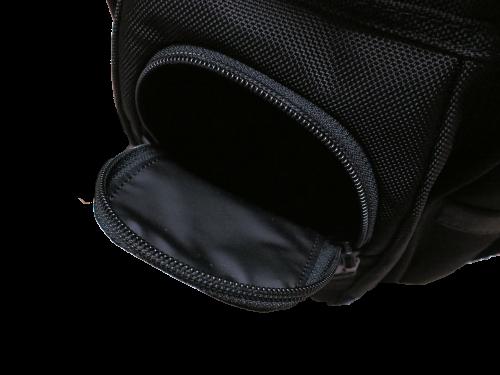 26578D2撥水防水加工のポケットの画像