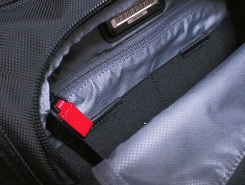 26578D2オーガナイザーポケットの画像