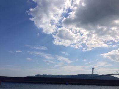 瀬戸内海2016海水浴の写真ブログ用
