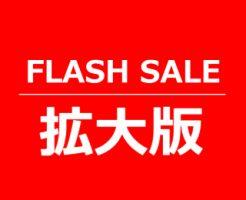 FLASH SALE拡大版画像
